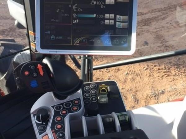 2018 Kubota M7-171 Tractor