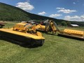 2014 New Holland MegaCutter 530 Mower Conditioner