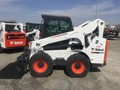 2016 Bobcat S750 Skid Steer