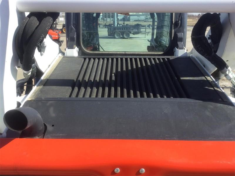 2017 Bobcat T595 Skid Steer