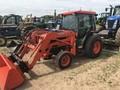 1999 Kubota L3710 Tractor