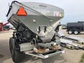 2011 Adams HLS8-4W Pull-Type Fertilizer Spreader