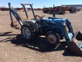 1985 Ford 1700 Tractor