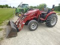 2003 Case IH D35 Tractor