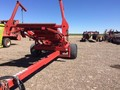 2009 ProAG HD4SR Hay Stacking Equipment