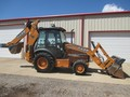 2016 Case 580SN Backhoe