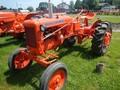 Allis Chalmers CA Tractor