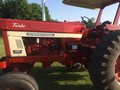 1974 International Harvester 1466 Tractor