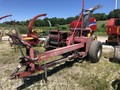 1999 Gehl 1275 Pull-Type Forage Harvester