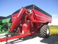 2012 Unverferth 1115 Grain Cart