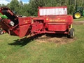 1977 New Holland 315 Small Square Baler