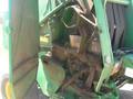 2008 John Deere 458 Round Baler