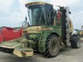 2008 Krone Big M II Self-Propelled Windrowers and Swather