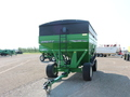 2011 Brent 750 Gravity Wagon