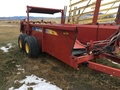2008 New Holland 195 Manure Spreader