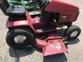 1996 Toro - Wheel Horse 72102 Lawn and Garden