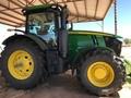 2017 John Deere 7290R Tractor