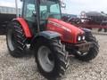 2004 Massey Ferguson 5455 Tractor