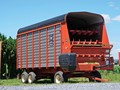 2012 Meyer 3518 Forage Wagon