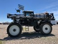 2000 Willmar Eagle 8500 Self-Propelled Sprayer