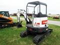 2015 Bobcat E26 Excavators and Mini Excavator