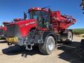 2012 Case IH Titan 4520 Self-Propelled Fertilizer Spreader