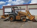 1995 Case 570L XT Backhoe
