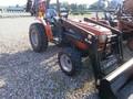 2002 AGCO ST30X Tractor