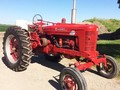 1954 Farmall Super M-TA 40-99 HP