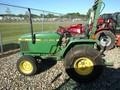 1996 John Deere 770 Tractor