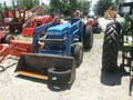 Ford 1510 Tractor