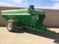 2002 Killbros 1800 Grain Cart