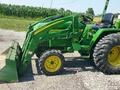 1999 John Deere 790 Tractor
