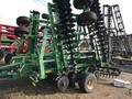 2019 Great Plains Turbo-Max 3500TM Vertical Tillage