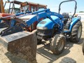 2001 New Holland TC40D Tractor