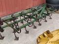 John Deere 11 Field Cultivator