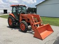 2015 Kubota M7060HDC12 Tractor