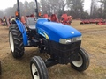 2008 New Holland TT45A Tractor
