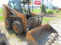 2005 Case 420 Skid Steer