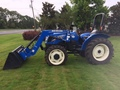 2017 New Holland Workmaster 50 Tractor