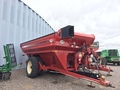 2012 J&M 1326-22D Grain Cart