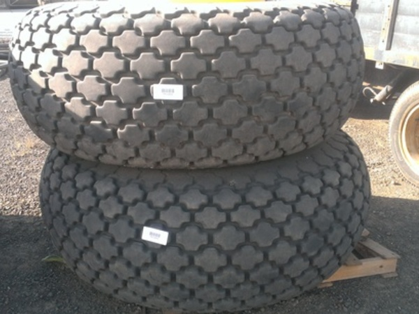 Other Tires Wheels / Tires / Track