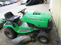 John Deere 1742GS Miscellaneous