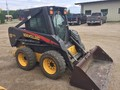 2006 New Holland LS170 Skid Steer