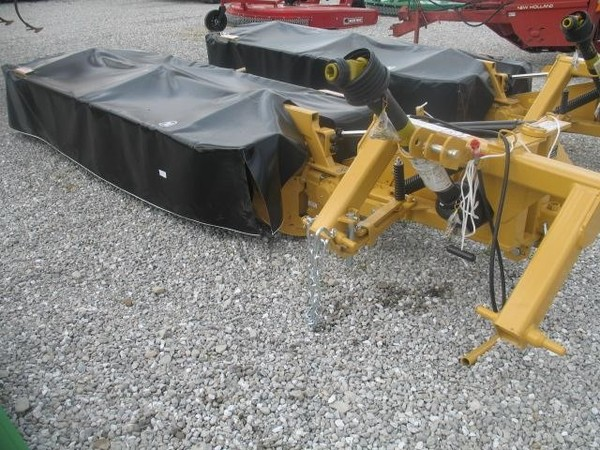 Used Vermeer 7040 Disk Mowers for Sale | Machinery Pete