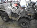2002 Polaris Sportsman 700 ATVs and Utility Vehicle