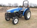 2008 New Holland TT45A Tractor
