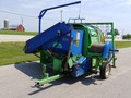 2007 Ag-Bag G6000 Forage Bagger