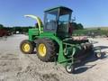 1991 John Deere 5830 Self-Propelled Forage Harvester
