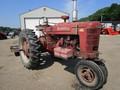 1956 Farmall M Tractor
